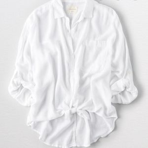 AE Oversized Blouse